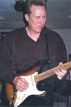 Anson Funderburgh