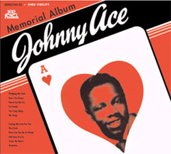 Johnny Ace's Memorial Album