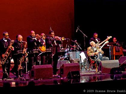 B.B. King's Band