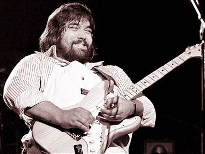 Lowell George | Blues Guitar Insider