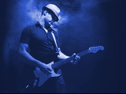 Take a Solo from Good to Great With These 10 Blues Moves | Blues ...
