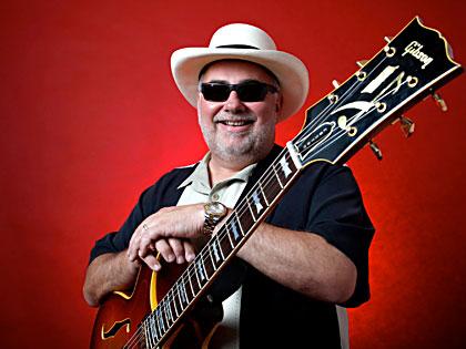 Duke Robillard Instruction Videos Blues Guitar Insider
